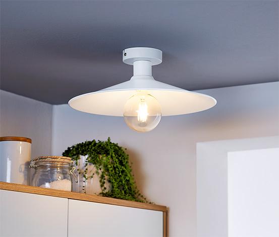 Nástenné svietidlo s LED