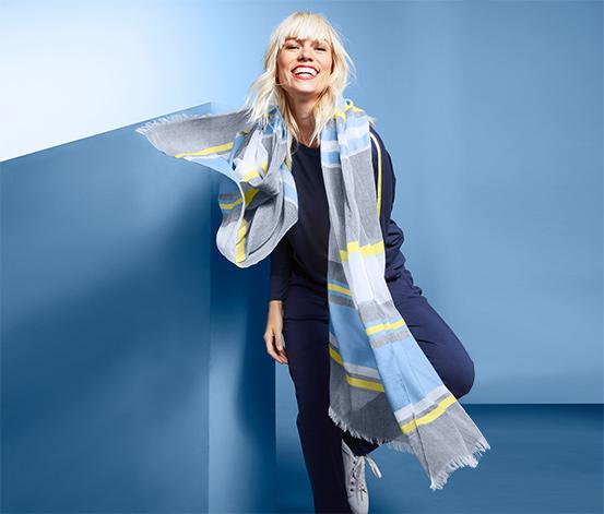 XL-tørklæde