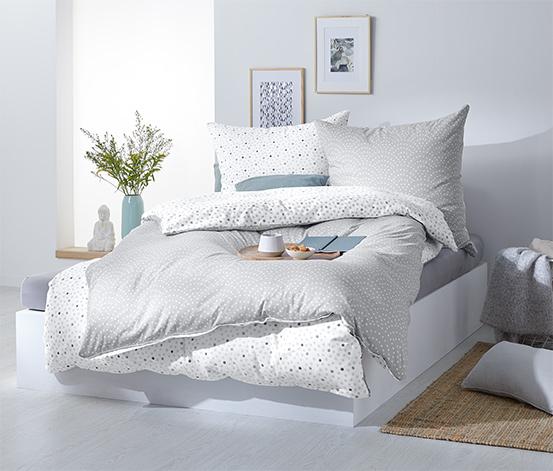 Džersejová obojstranná posteľná bielizeň, dvojlôžko