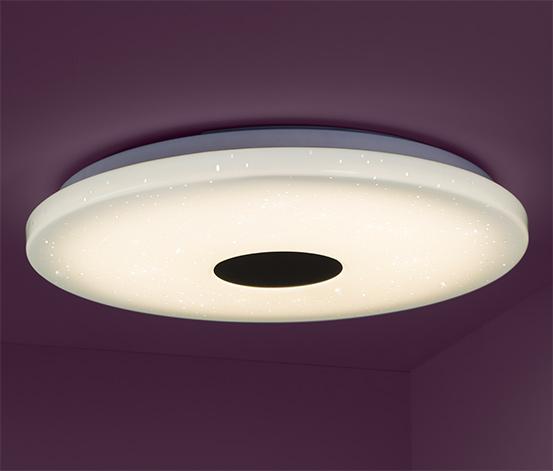 Okrągła lampa sufitowa LED