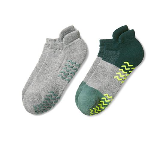 Kaydırmaz Yoga Çorabı