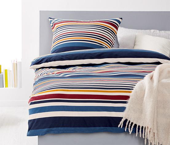 Džersejová posteľná bielizeň, štandardná veľkosť