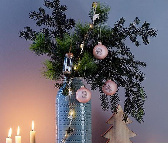 Kit cadeau décoratif, licorne