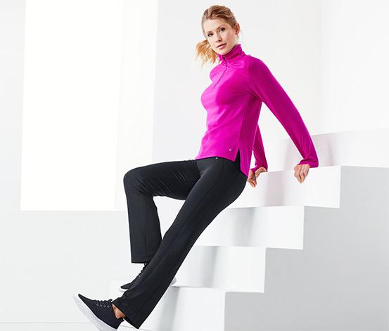 Pantalon de sport thermique