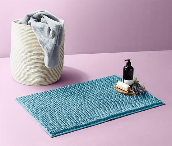 Dywanik łazienkowy, ok. 50 x 80 cm