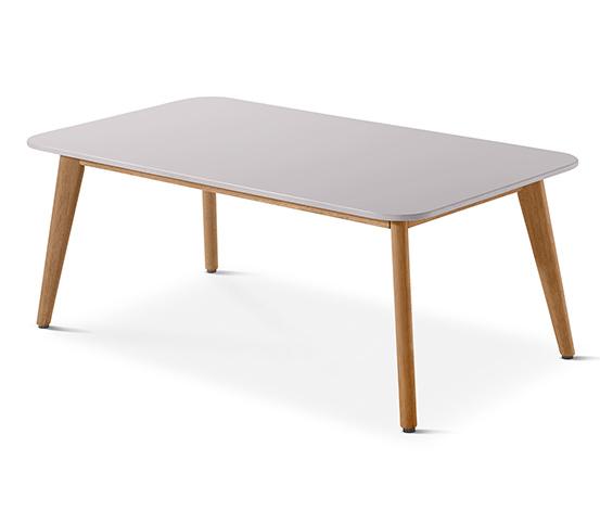 Konferenční stolek, 60 cm x 110 cm