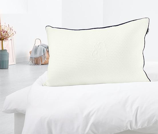 Oreiller confortable irisette®
