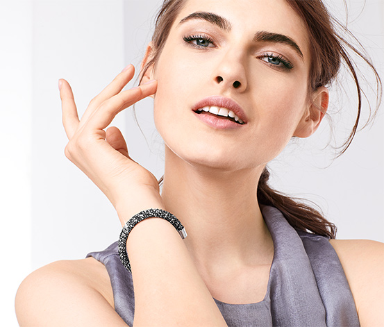 Bracelet, paillettes