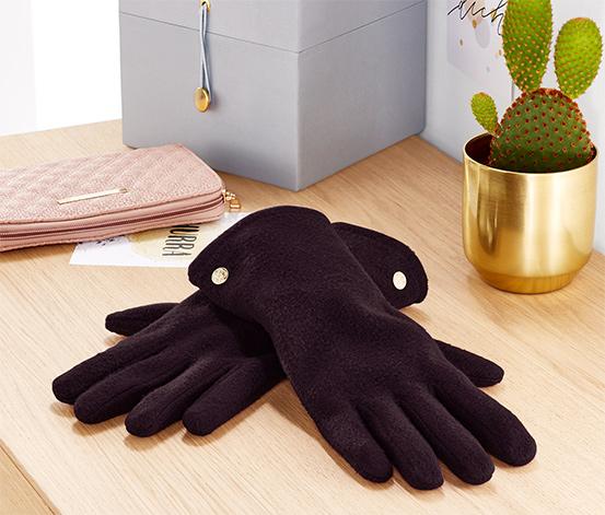 Fleece-Handschuhe
