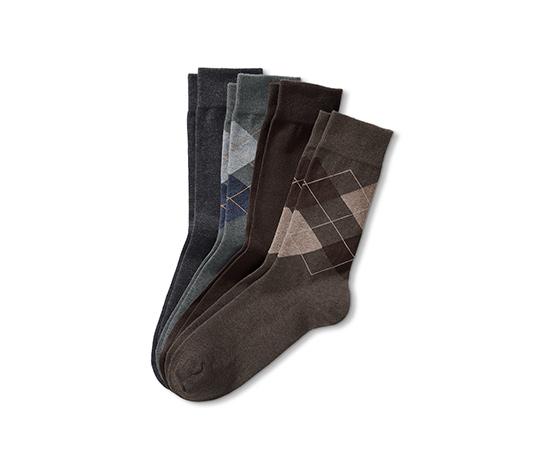Ponožky, 4 páry