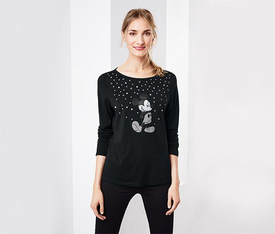 Koszulka z długim rękawem »Disney«