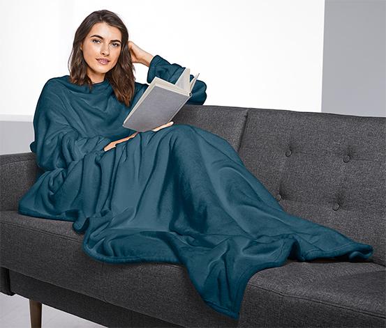 Yumuşak Battaniye