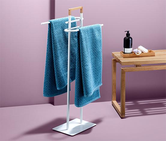 Stojak na ręczniki