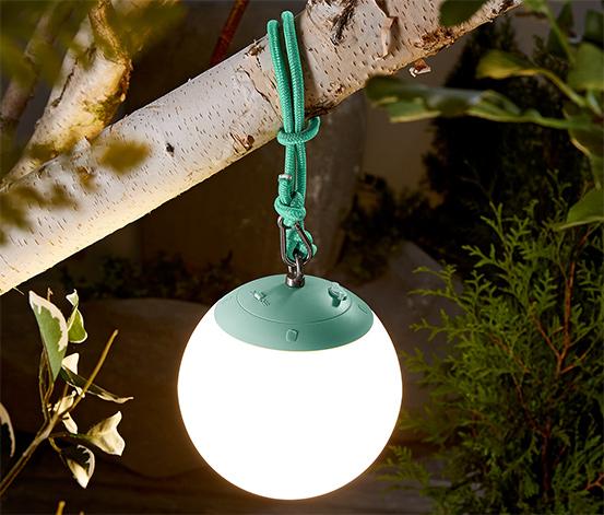 Boule lumineuse à LED