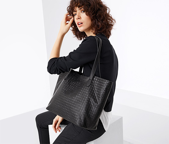 Çanta, Siyah