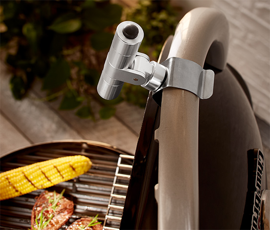 2 lampes pour barbecue