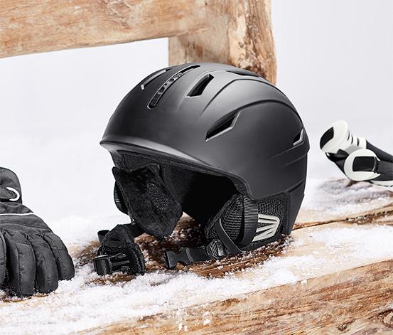 In-Mould-Ski- und -Snowboardhelm
