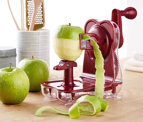 Loupač jablek