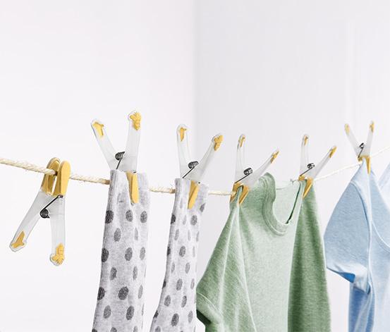 Çamaşır Mandalı Seti