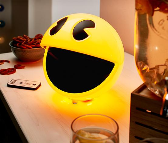 Lampa Pac-Man