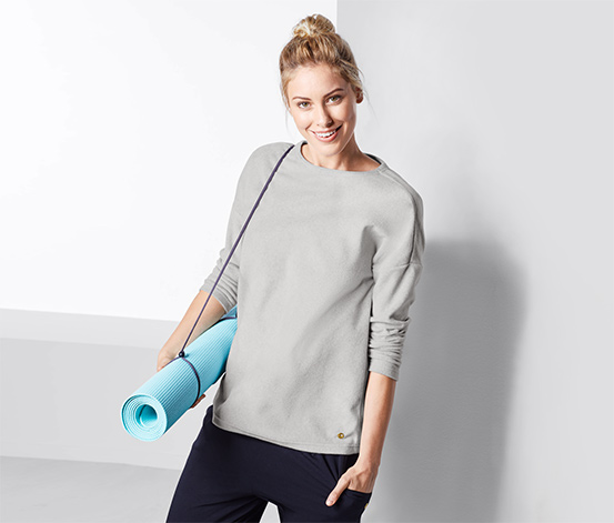 Pull en micropolaire