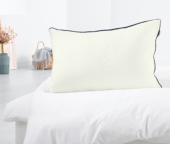 Komfortowa poduszka irisette®