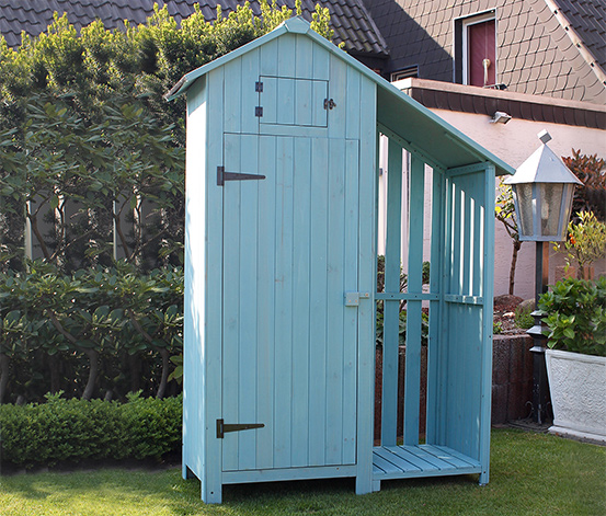 Leco-Gartenschrank »Vintage Plus«