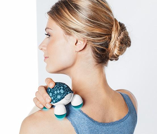 Masážní minipřístroj