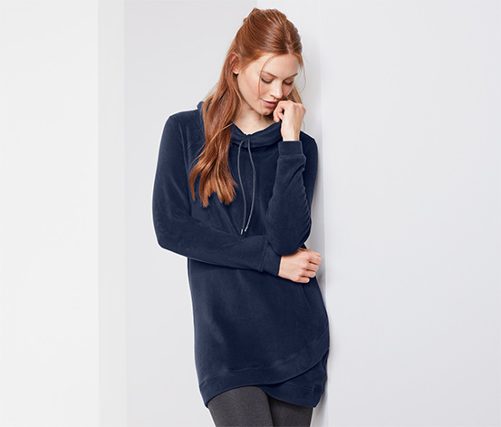 Sweatshirt en polaire