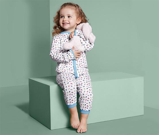 2 pyjamasser