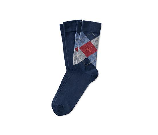 2 par sokker