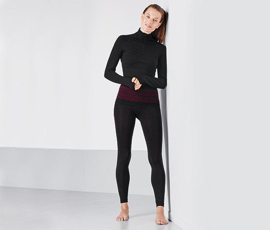 Sous-vêtements fonctionnels sous coutures