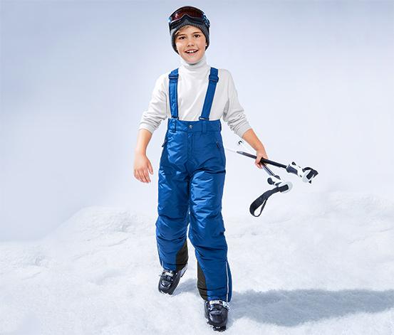 Gyerek sínadrág