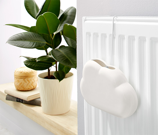 Heizkörper-Luftbefeuchter