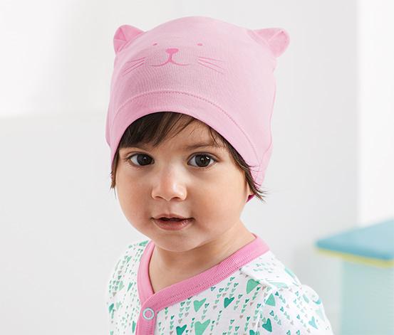 2 bonnets