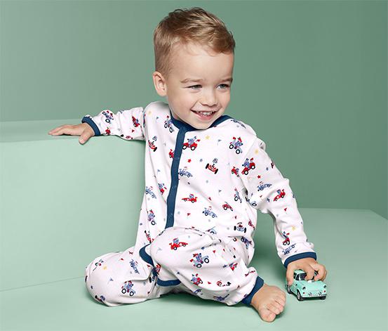 Pyžamá, 2 ks