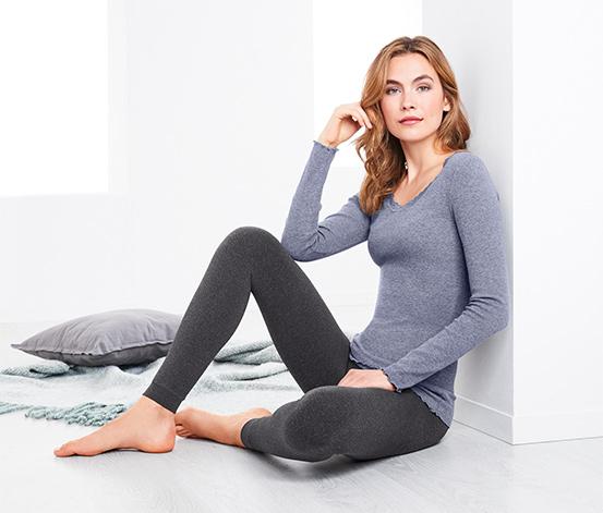 Legging doublé