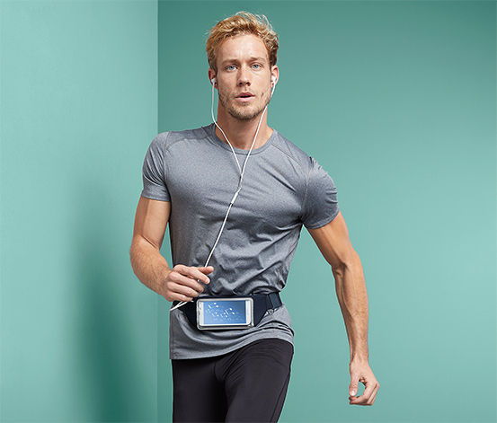 Spor Kemer »Akıllı Telefon«