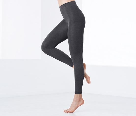 Ciepłochronne legginsy