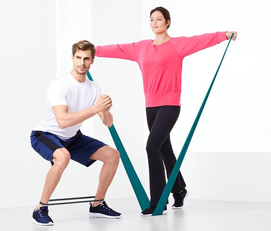 Fitness Bant Seti