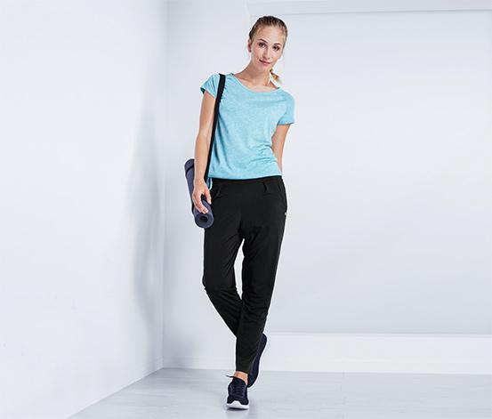Pantalon chino de yoga