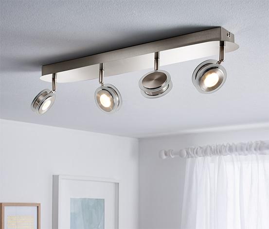 Deckenstrahler, LED