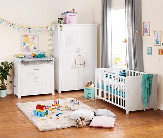 Pinolino Kindermöbel Set Cleo