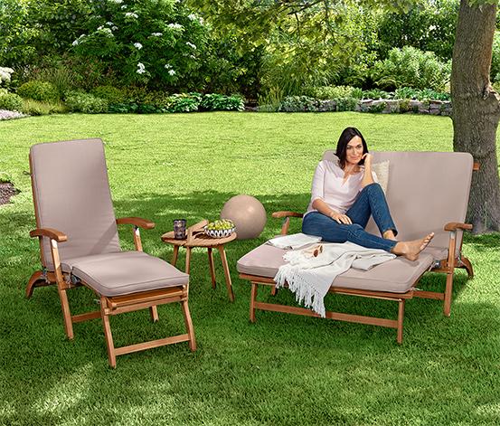 Relax Deckchair Online Bestellen Bei Tchibo 368899