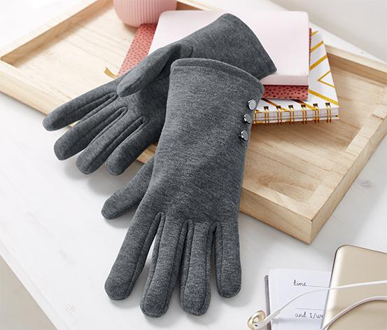 Rękawice dresowe