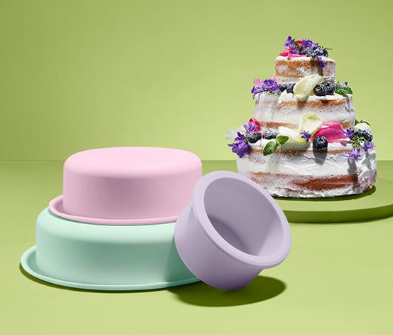 Súprava na pečenie tort