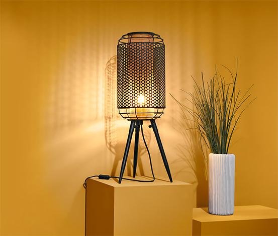 Stolná lampa »Trojnožka«