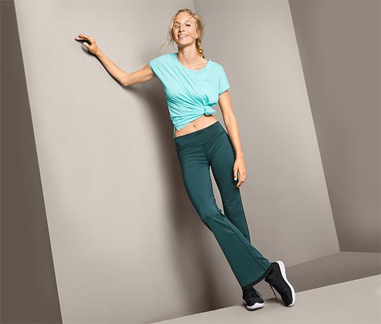 Sport-Jazzpants, wendbar