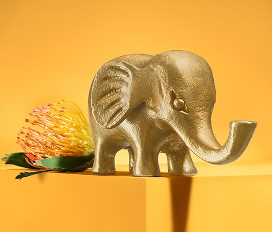 Dekoračný slon