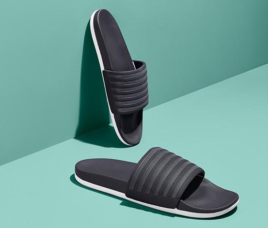 Pantofle k vodě Tchibolette